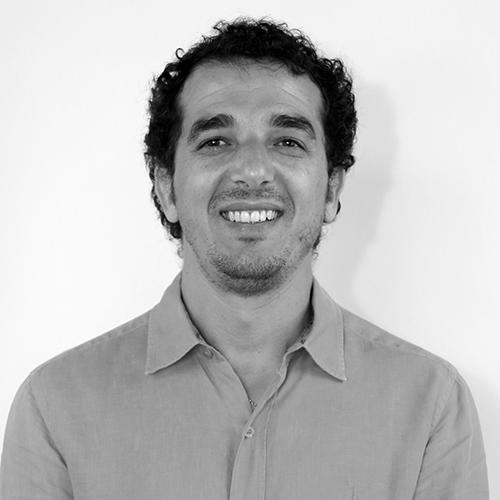 Ahmed BELKACEMI