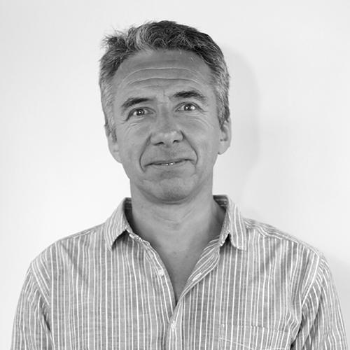 Frédéric NICOLEAU