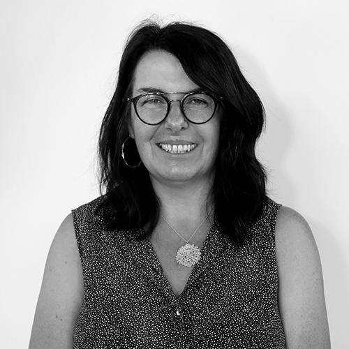 Geneviève COUFFIGNAL